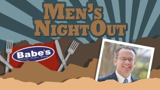 Mens Night Out 2021